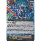 Seeker, Light Saver Dragon PR/0130EN