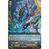 Seeker, Light Blaze Dragon PR/0131EN