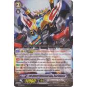 True Ultimate Dimensional Robo, Great Daikaiser PR/0163EN