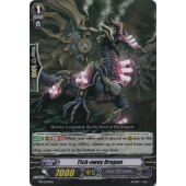 Tick-away Dragon PR/0254EN