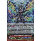 Pirate King of the Roseate Twilight, Nightrose PR/0415EN