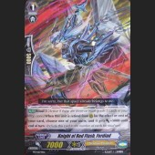 Knight of Red Flash, Ferdiad PR/0273EN