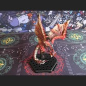 Rathalos :: Monster Hunter Figure Builder Plus Volume 4