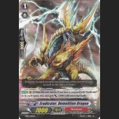 Eradicator, Demolition Dragon TD09/010EN C