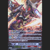Dragonic Overlord the End G-RC01/S05EN SP