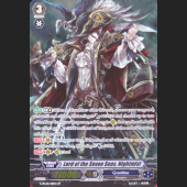 Lord of the Seven Seas, Nightmist G-RC01/S11EN SP