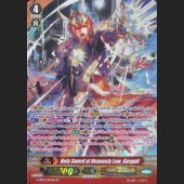 Holy Sword of Heavenly Law, Gurguit G-BT10/S03EN SP