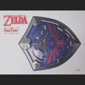 Hylian Shield FunTat Tattoo 6 OF 9