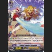 Knight of Rose, Morgana TD01/011EN C