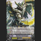 Dignified Gold Dragon TD08/002EN C