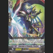 Liberator of Royalty, Phallon TD08/005EN R