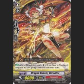 Dragon Dancer, Veronica TD09/007EN C