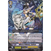 Witch of Wolves, Saffron TD13/003EN C