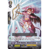 Battle Maiden, Shitateruhime TD13/007EN C