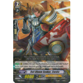 Full Bloom Seeker, Cerdic TD14/006EN R