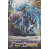 Provocation Seeker, Blumental TD14/007EN C