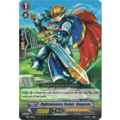 Righteousness Seeker, Gangaren TD14/011EN C