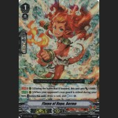 Flame of Hope, Aermo V-BT01/011EN RRR