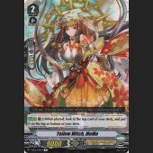 Yellow Witch, MeMe V-BT01/028EN R