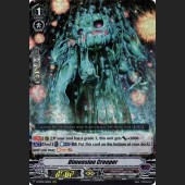 Dimension Creeper V-BT04/012EN RRR