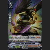 Stealth Fiend, Midnight Crow V-BT04/017EN RR