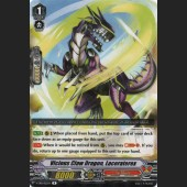 Vicious Claw Dragon, Laceraterex V-EB01/022EN R