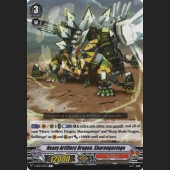 Heavy Cannon Dragon, Sharangastego V-EB01/034EN C