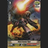 Black Cannon Tiger V-EB01/040EN C