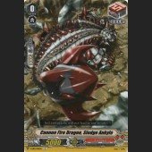 Cannon Fire Dragon, Sledge Ankylo V-EB01/041EN C