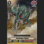 Pack Dragon, Tinyrex V-EB01/043EN C