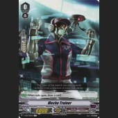 Mecha Trainer V-EB01/050EN C