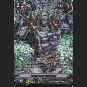 Juggernaut Maximum V-EB01/OR02EN OR
