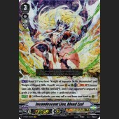 Incandescent Lion, Blond Ezel V-EB03/002EN VR