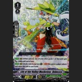 Lily of the Valley Musketeer, Rebecca V-EB03/009EN RRR