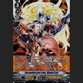 Incandescent Lion, Blond Ezel V-EB03/SV02EN SVR