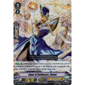 Sage of Guidance, Zenon V-MB01/004EN RRR