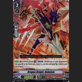 Dragon Knight, Nehalem V-MB01/011EN RR