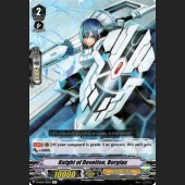 Knight of Devotion, Bergius V-MB01/014EN R
