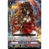 Dragon Monk, Gojo V-MB01/021EN R
