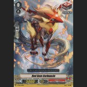 Red Gem Carbuncle V-TD02/014EN C
