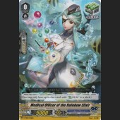 Medical Officer of the Rainbow Elixir V-TD03/014EN C