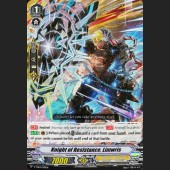Knight of Refusal, Limwris V-TD04/009EN C