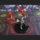 Valphalk / Barufaruku :: Monster Hunter Figure Builder Plus Anger Ver.2