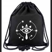 The Legend of Zelda Bag: Breath of the Wild Sheikah Slate