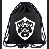 The Legend of Zelda Bag: Hylian Shield