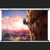 Wallscroll: The Legend of Zelda Breath of the Wild #05